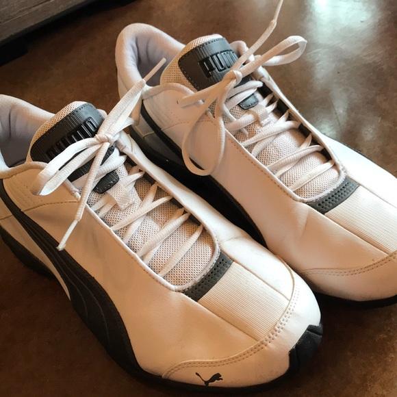 735e41fc0cb8ac Men s Puma Super Elevate Running shoe - size 12